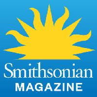 smithsonianmag.com Logo