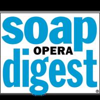 soapoperadigest.com Logo
