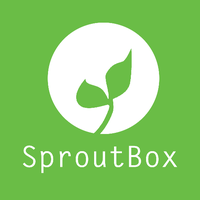 sproutbox.in Logo