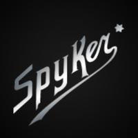 spykercars.com Logo