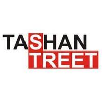 tashanstreet.co.in Logo