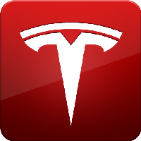 teslamotors.com Logo