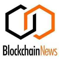 the-blockchain.com Logo