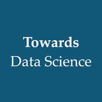 towardsdatascience.com Logo