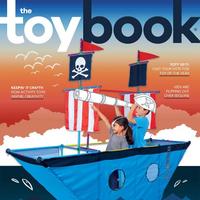 toybook.com Logo