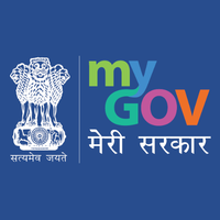 transformingindia.mygov.in Logo