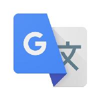translate.google.com Logo