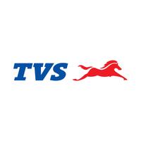 tvsmotor.com Logo