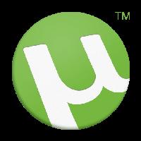 utorrent.com Logo