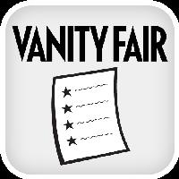vanityfair.com Logo