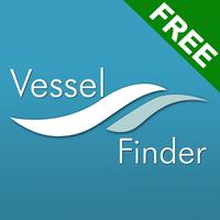 vesselfinder.com Logo