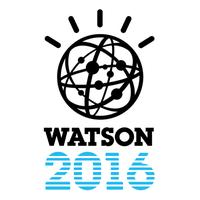 watson2016.com Logo
