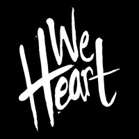 we-heart.com Logo