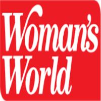 womansworld.com Logo