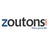 zoutons.com Logo