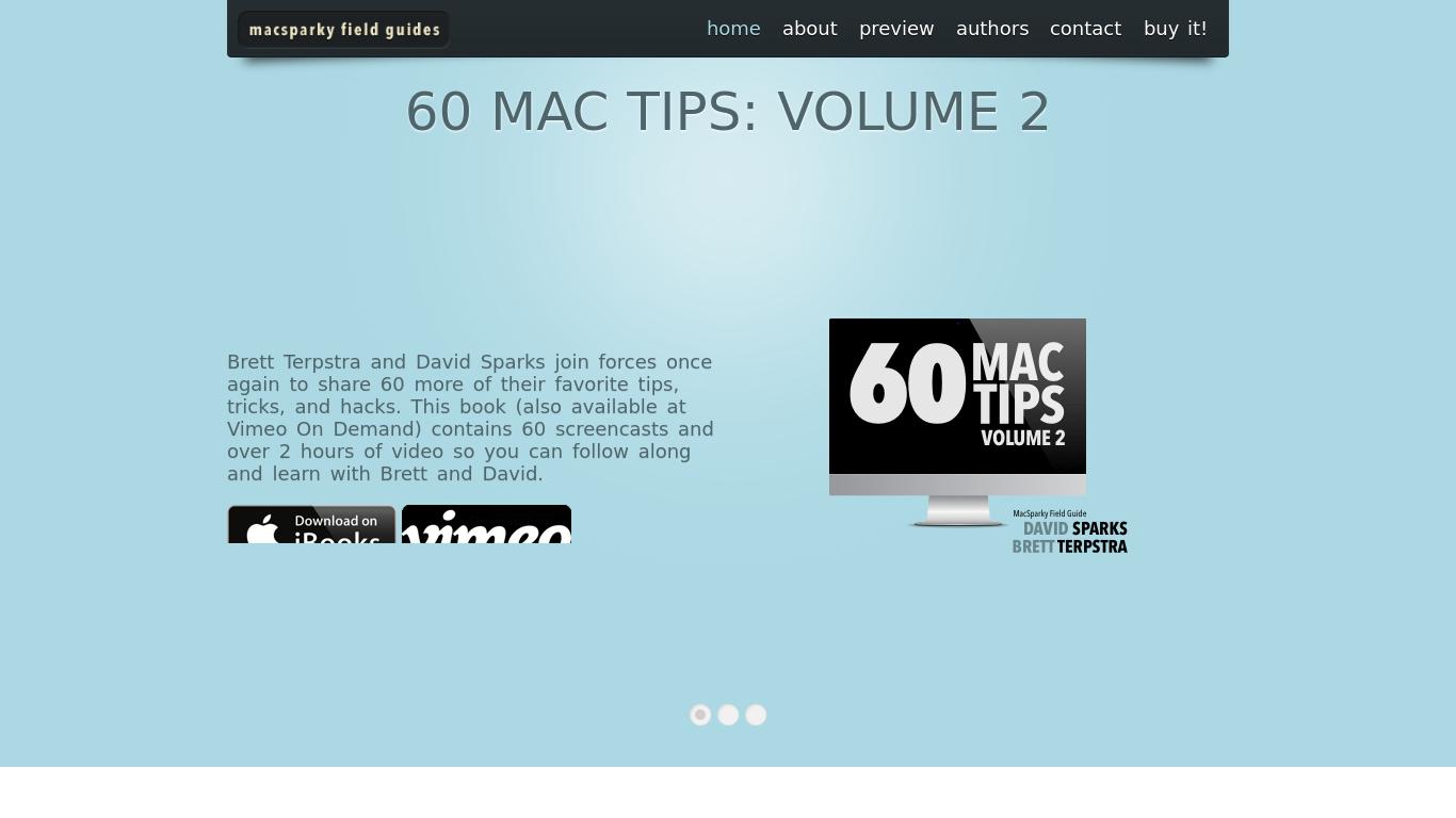 60tips.com Screenshotx