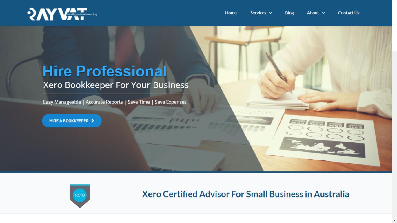 account-consultant.com Screenshotx