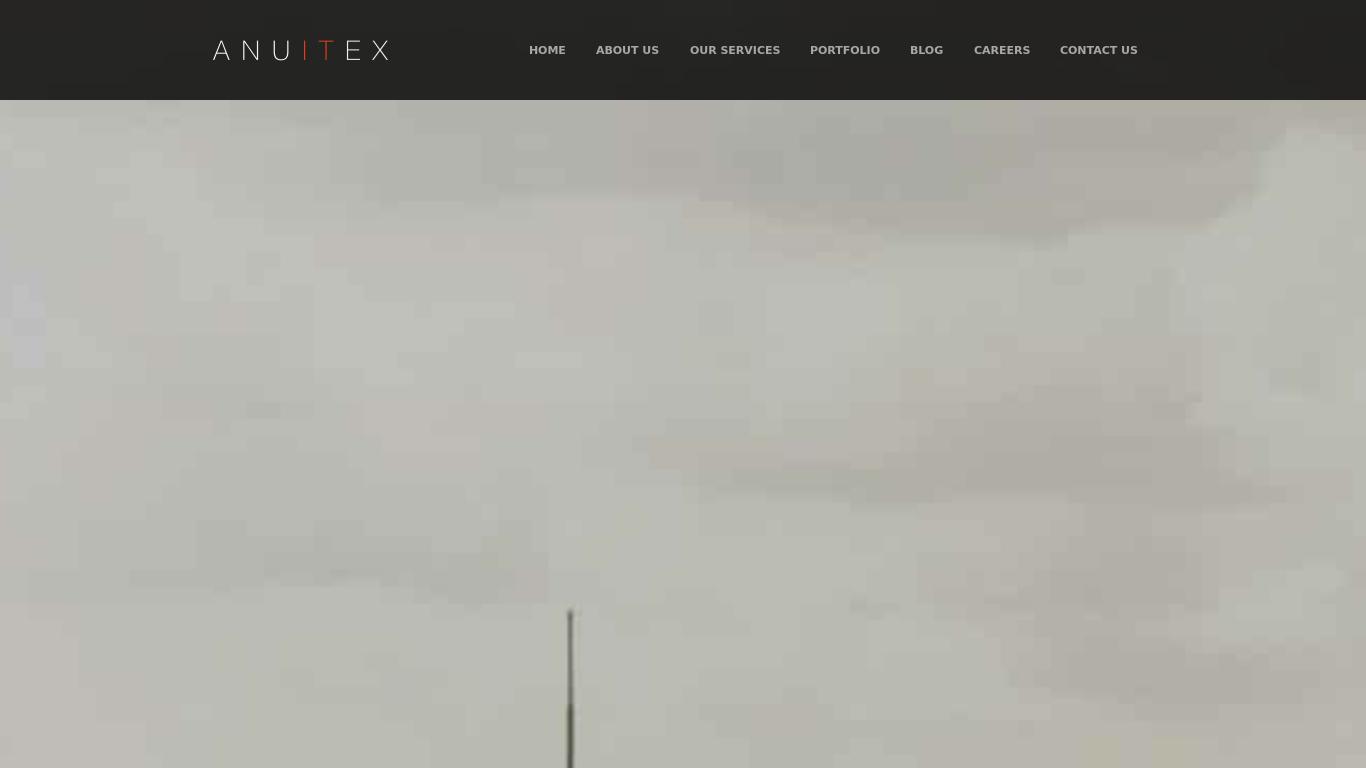 anuitex.com Screenshotx