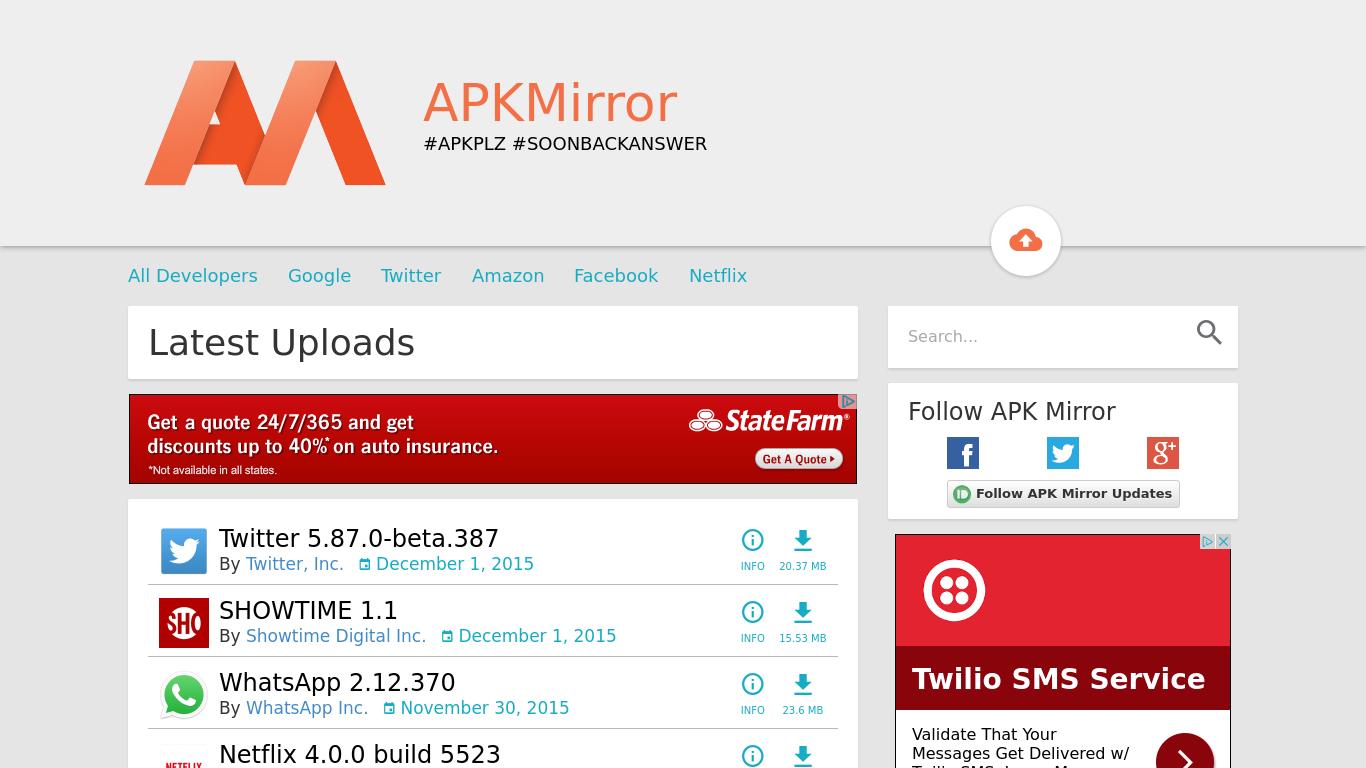 Scr apk mirror | SCR Screen Recorder Pro v2 0 0 Beta Cracked