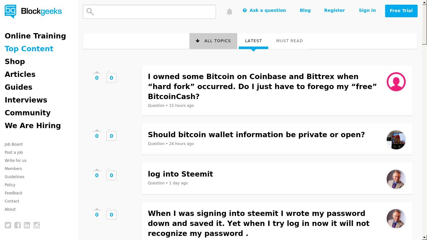 blockgeeks.com Screenshotx