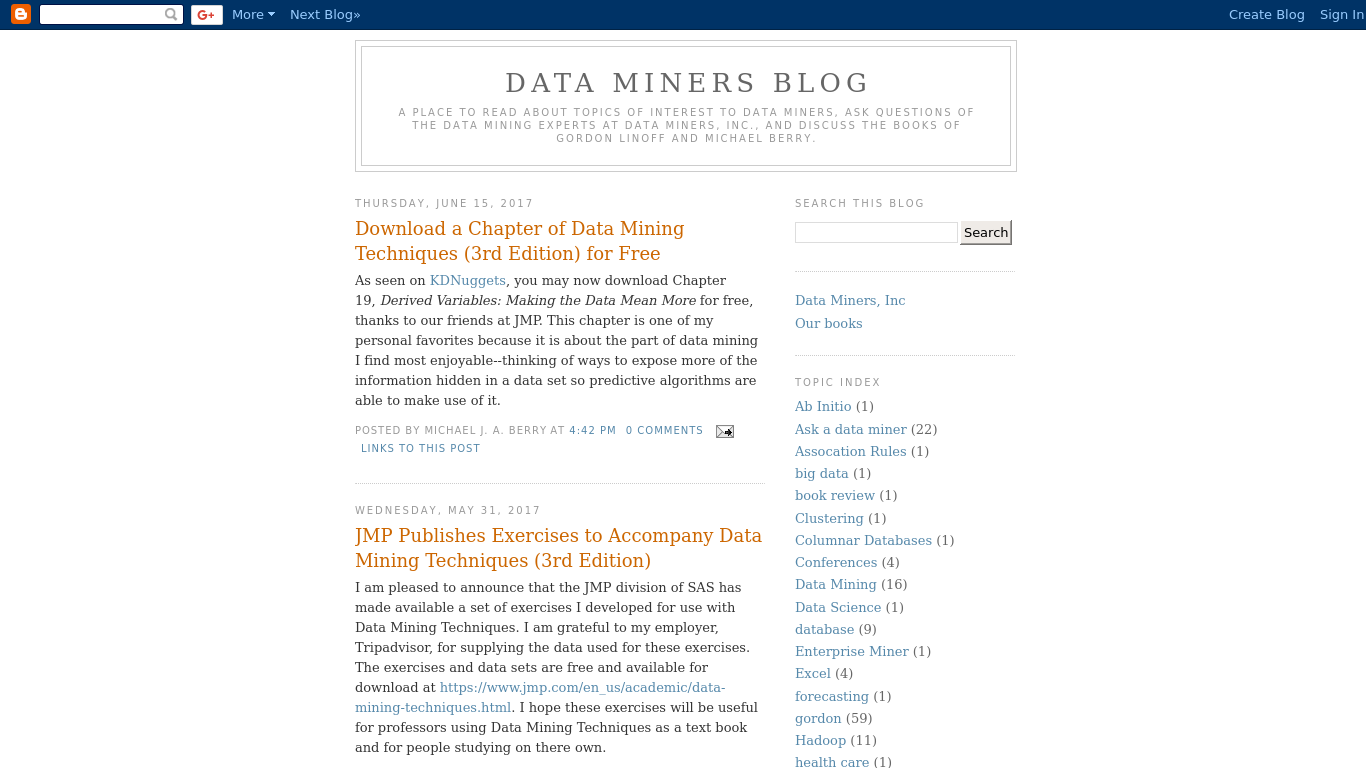 blog.data-miners.com Screenshotx