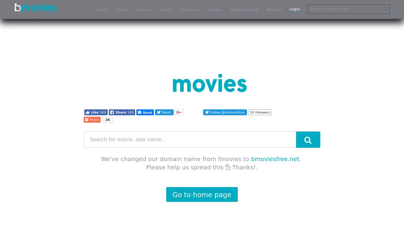 bmoviesfree.net Screenshotx
