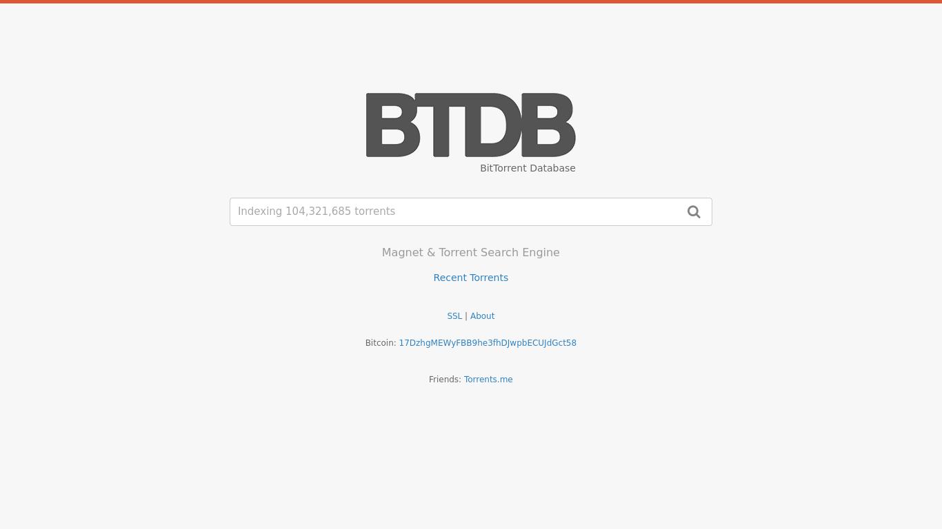 btdb.to Screenshotx