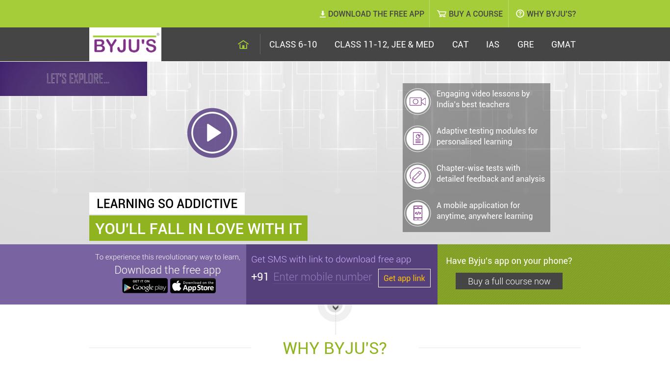 BYJU's Alternatives - 18 Best BYJU's Alternatives in 2019