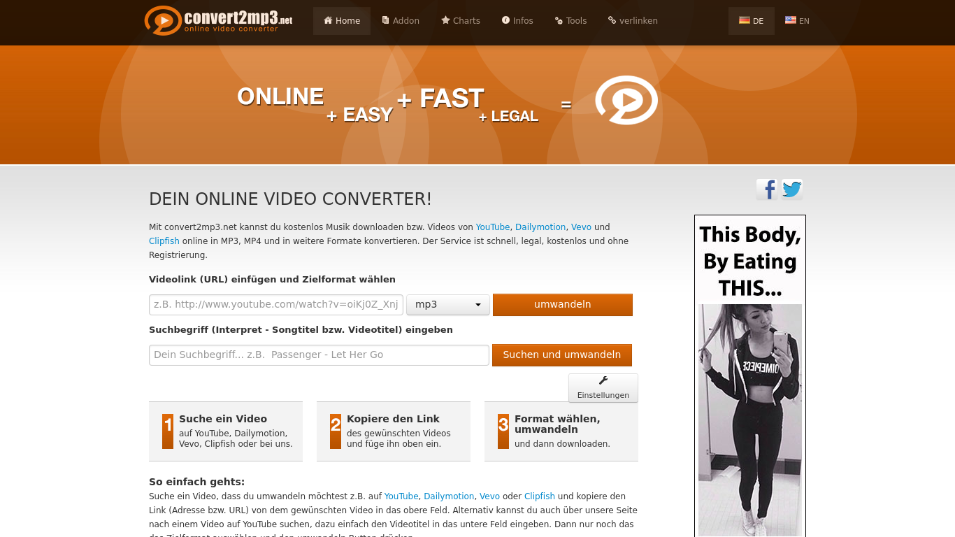 convert2mp3 net Alternatives - 18 Best convert2mp3 net Alternatives