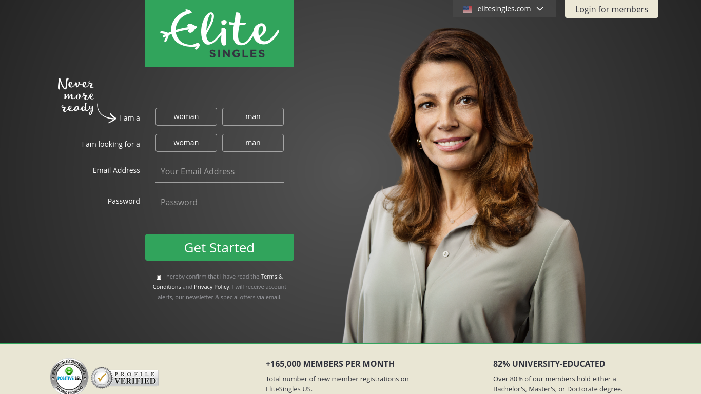 elite dating service cost Elite singles: 298 customer reviews on australia's largest opinion site productreviewcomau 12 out of 5 stars for elite singles in online dating.