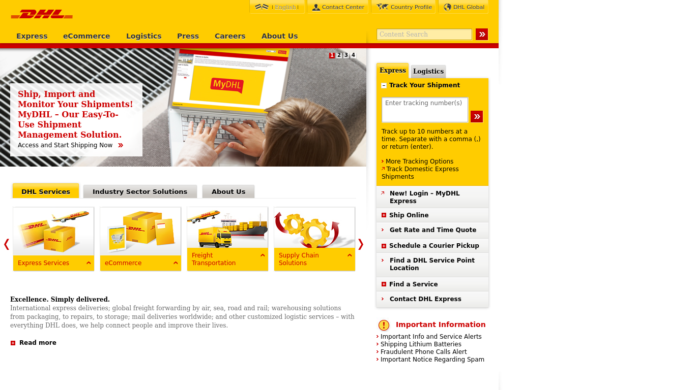 auditing process at dhl global inc Now, however, global connectedness has exceeded pre-recession levels, according to the fourth edition of the dhl global connectedness index, an analysis of the state of globalization around the world.