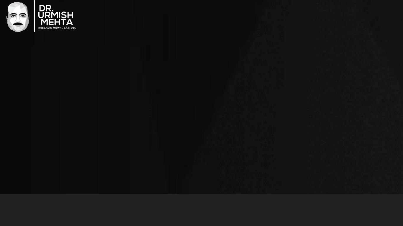 drurmishmehta.com Screenshotx