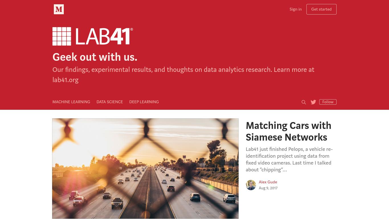 gab41.lab41.org Screenshotx