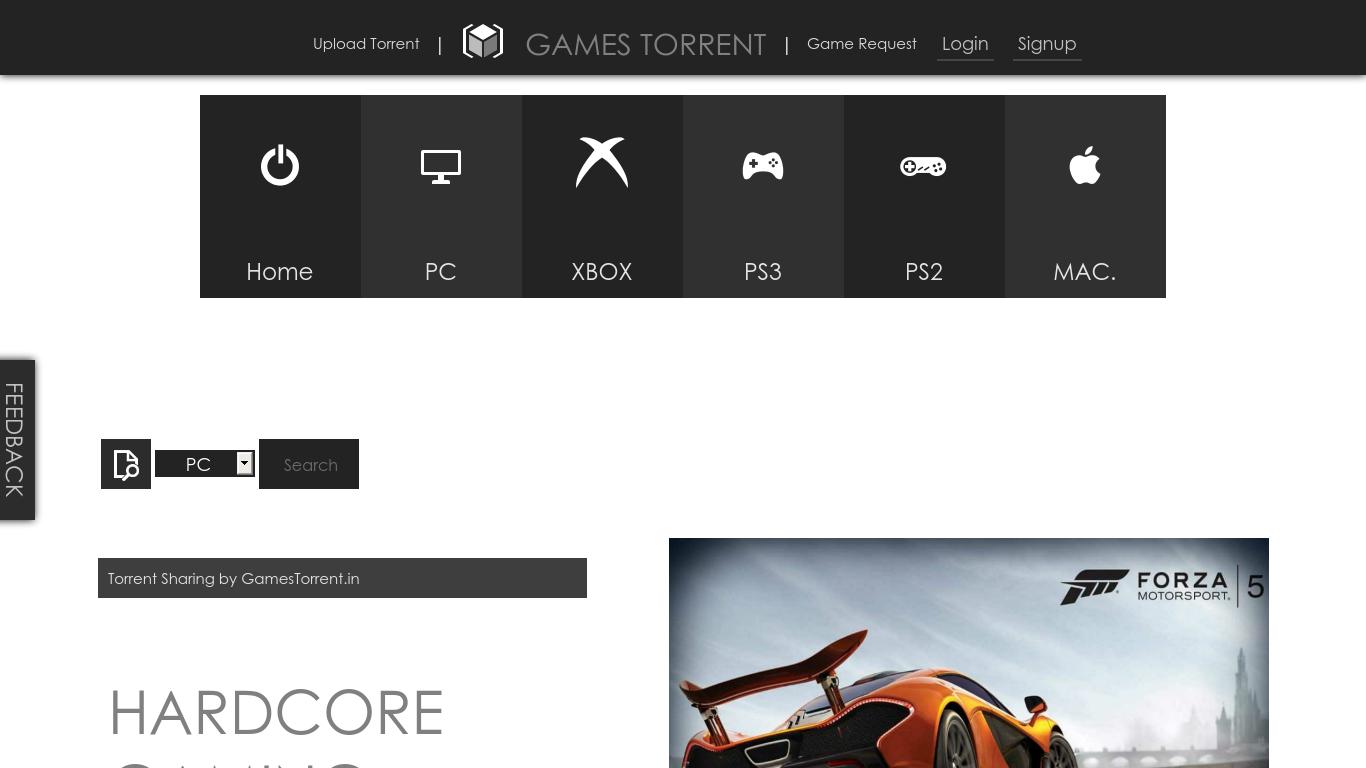 Games Torrent