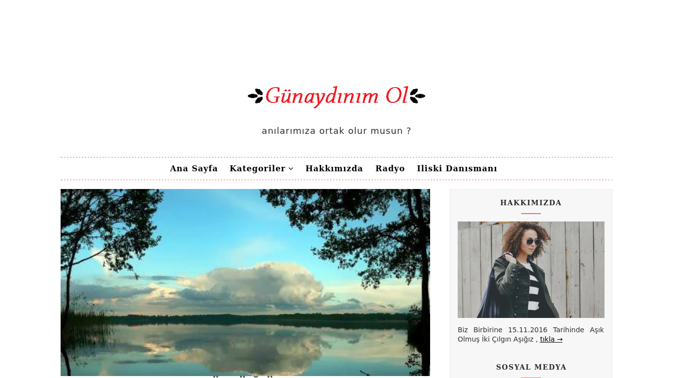 gunaydinimol.com Screenshotx