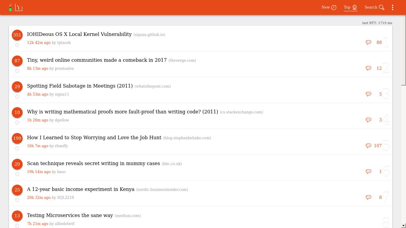 hack.ernews.info Screenshotx