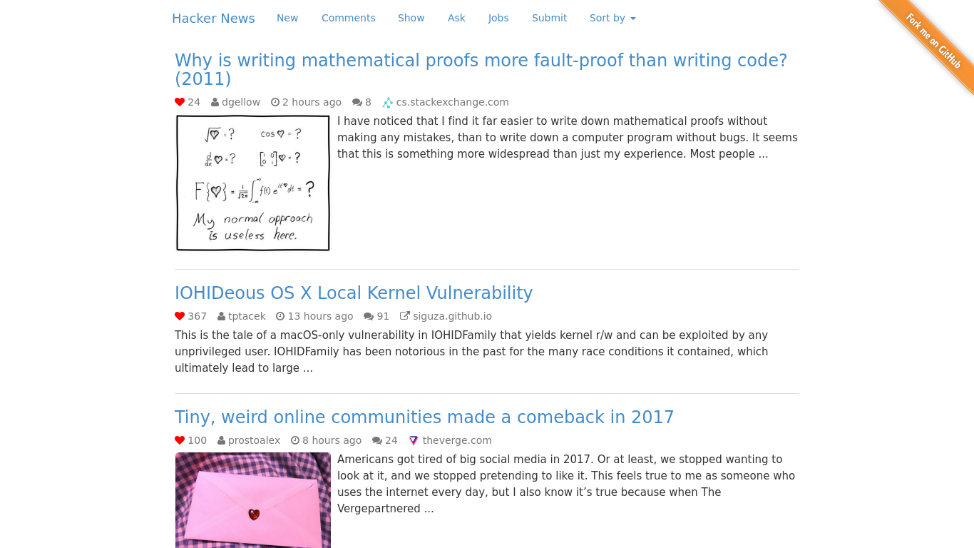hackernews.betacat.io Screenshotx