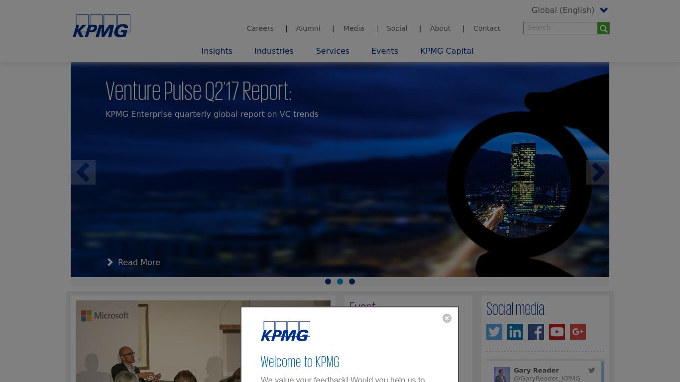 home.kpmg.com Screenshotx