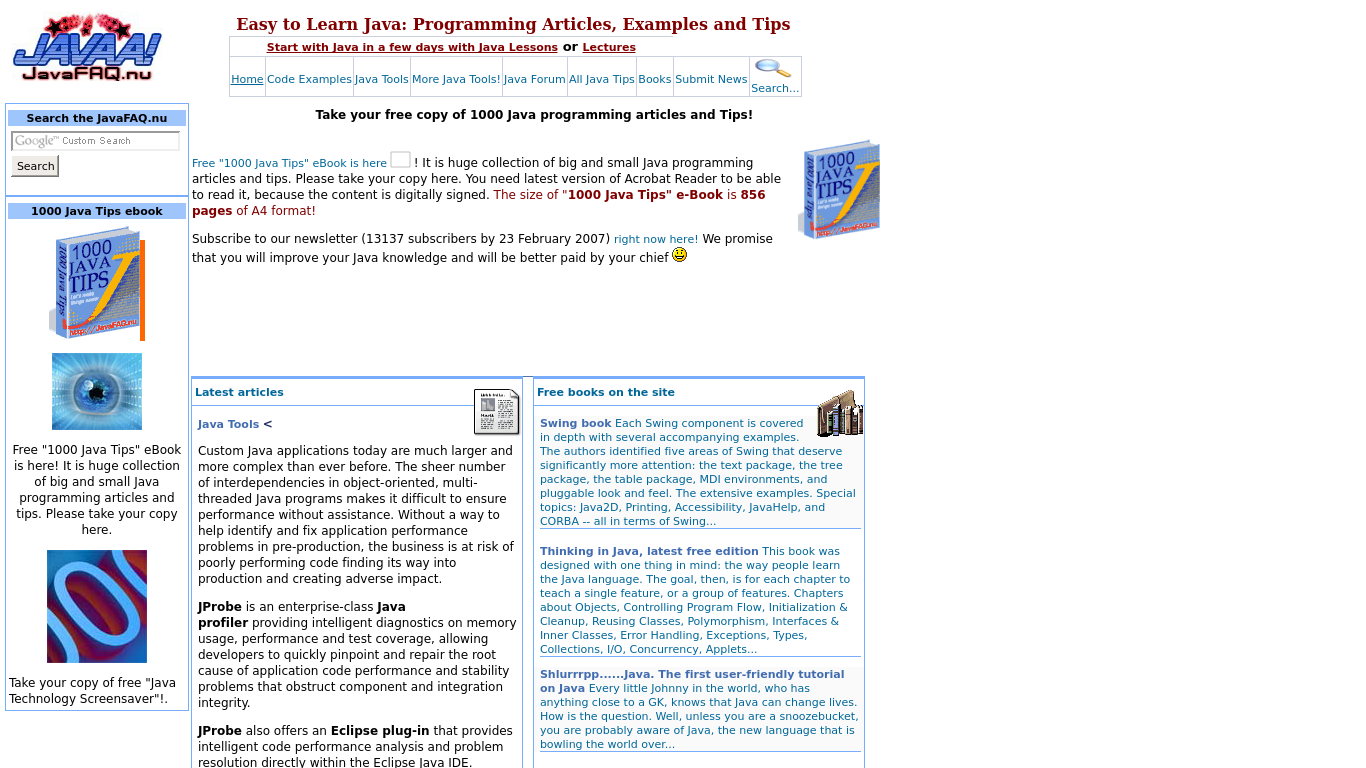 core java interview questions for senior developers pdf