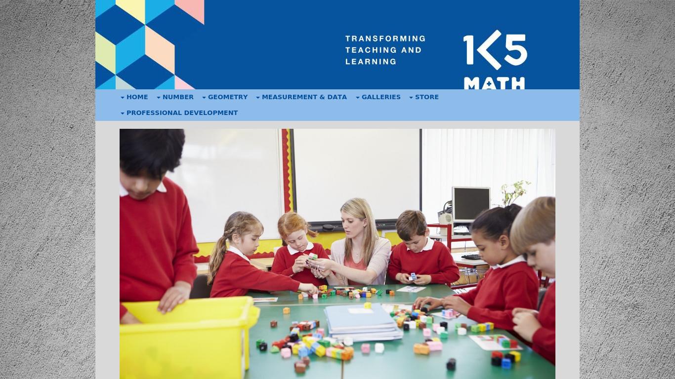Math Centers K5 Math Teaching Resources 9036479 - archeryinfo.info