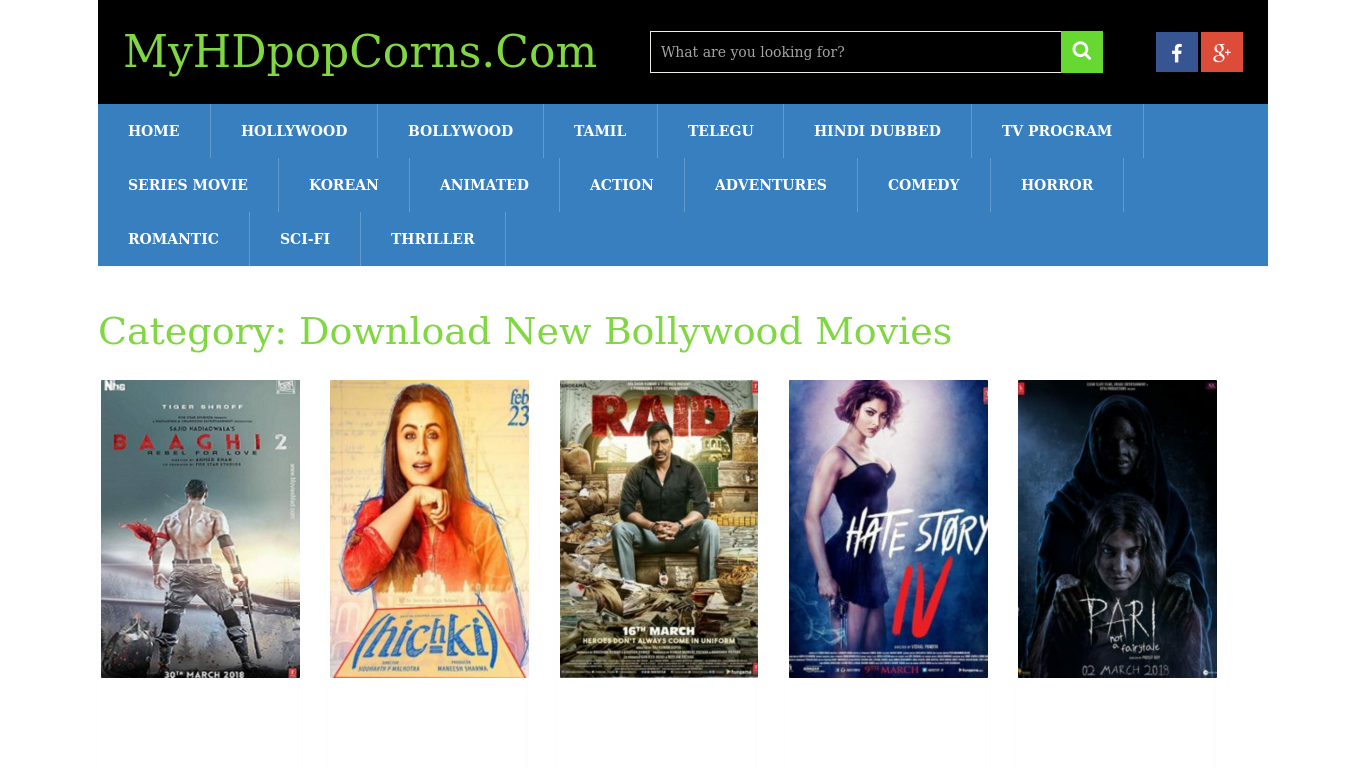 top movie torrent sites 2018