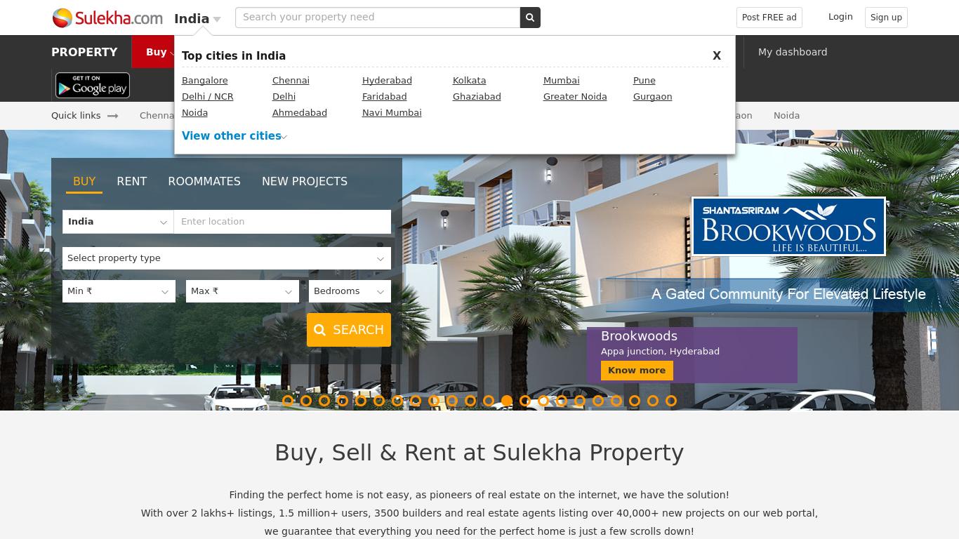 Sulekha Property