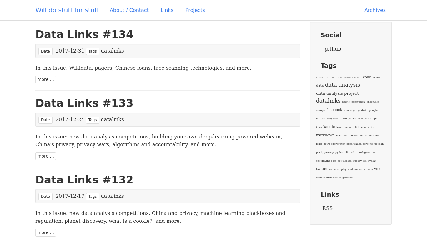 rinzewind.org Screenshotx