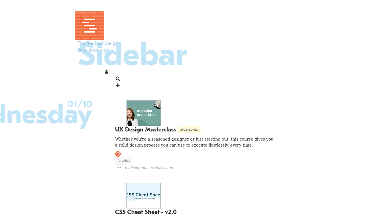 sidebar.io Screenshotx