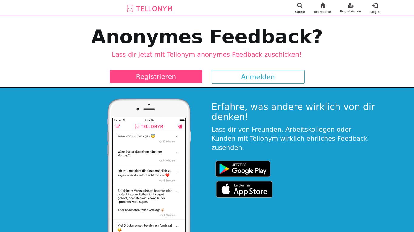 Tellonym Alternatives - 9 Best Tellonym Alternatives in 2019