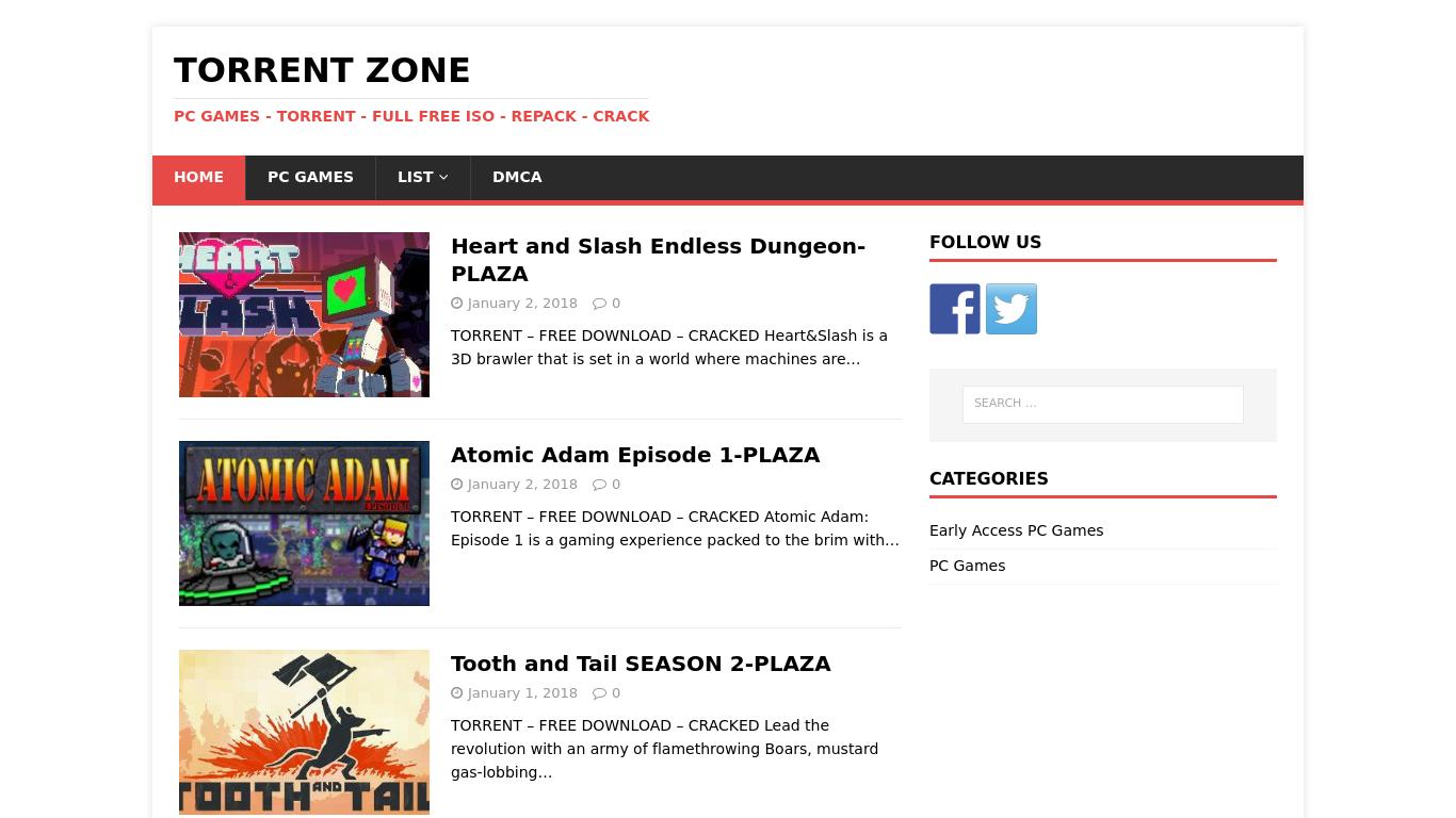 torrent-zone.com Screenshotx