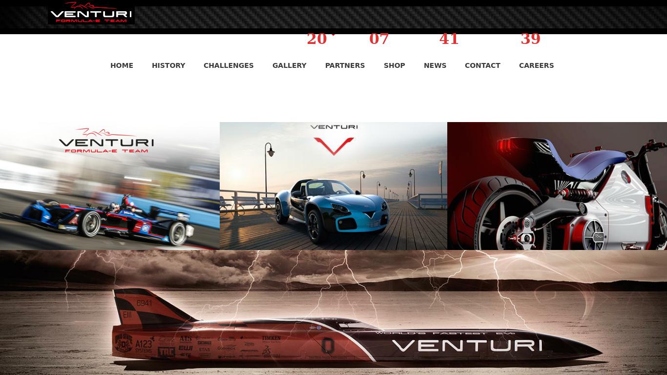 v-group.fr Screenshotx