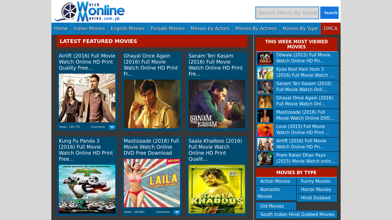 Watch Online Movies-5853