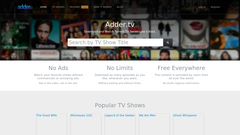 TV Series Downloads - Download TV Shows, TV Series and Full