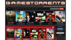 Games Torrent Sites